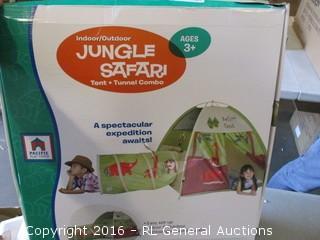 Jungle Sagari