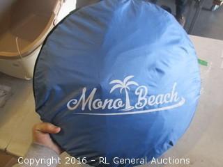 Mono Beach