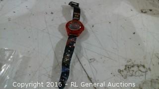 Watch- Broken