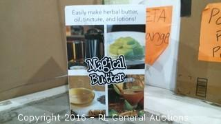 Magical Butter See Pics