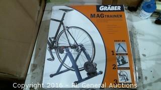 Graber Mag Trainer