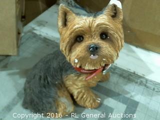 Dog Decor Ear Broken
