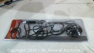 Magnet Mount CD Antenna Kit