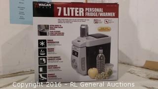 Wagan Personal Fridge/Warmer