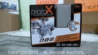 protoX Nano Drone