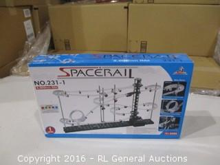 Spacerail