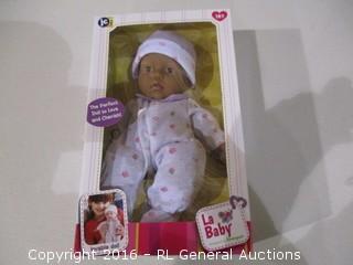 La Baby doll