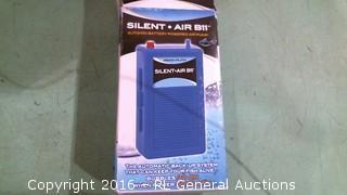 Silent Air B11