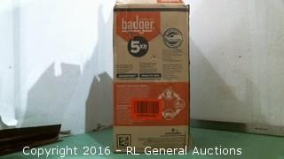 Badger 5 XP Food Waste Disposer