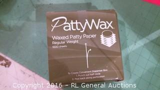 Patty Wax