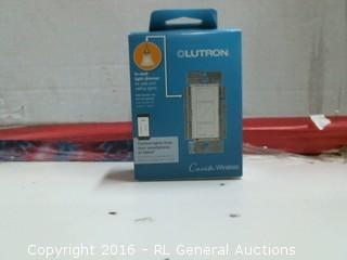 Olutron Light Switch