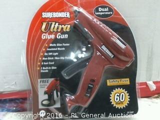 Ultra Glue Gun