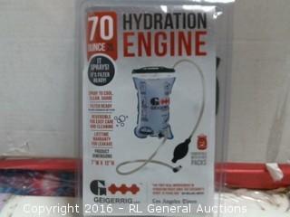 Hydration Engine