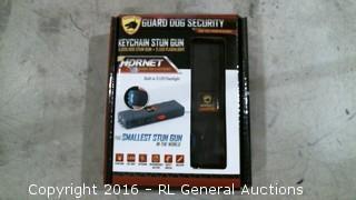 Keychain Stun Gun