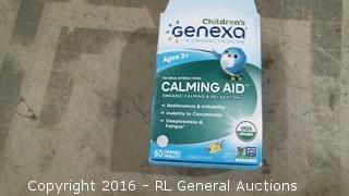 Genexa Calming Aid