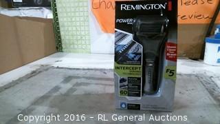 Remington Shaving Technology