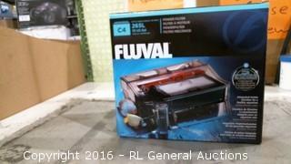 Fluval Power Filter