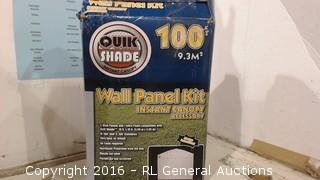 Wall Panel Kit