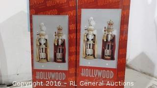 Hollywood Collections Figurines
