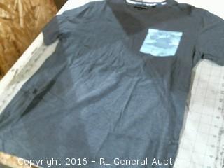 Ocean Current Size Large Shirt