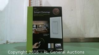 Smart Dimmer