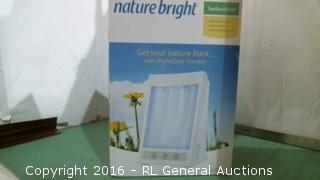 Bright Light Therapy