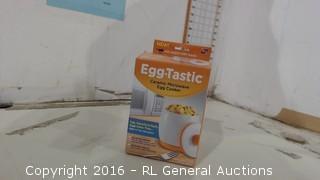 Egg Tastic