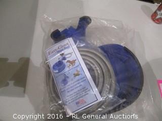 Easy Clean Water Bowl