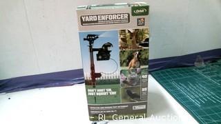 Yard Enforcer