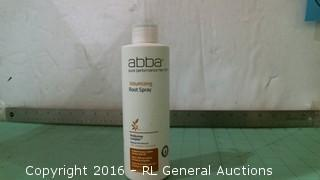 Abba root Spray