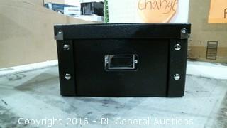 Box See Pics