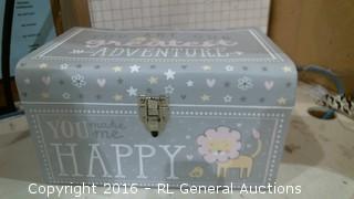 Girls Box