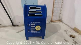 Toy Mailbox