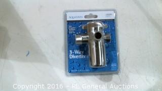 3-Way Diverter