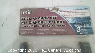 Tree Anchor Kit