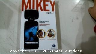 Mikey Digital