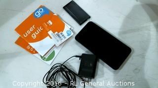 GO PHONE 4G LTE