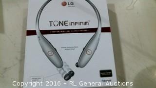 Tone Infinim Premium Wireless Stereo Headset