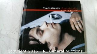Ryan Adams Deluxe Edition