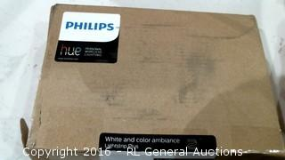 Philips Lighting Plus