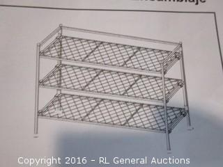 Shelf Unit See Pics