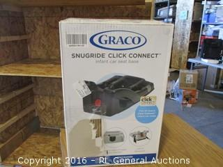 Graco Snugride Click Connect