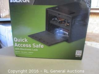 quick Access Safe