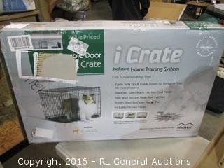 i Crate