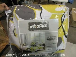 mi zone Bedding