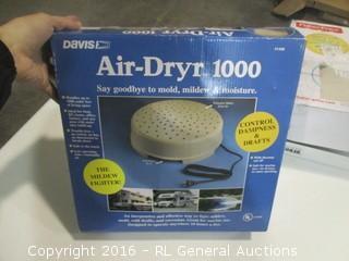 Air Dryr 1000