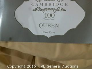 Queen Sheet