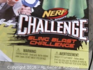 Nerf Sling SHot
