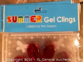 Gel CLings