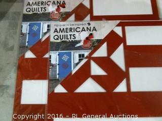 Americana Quilts